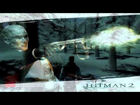 Hitman 2: Silent Assassin OST - Japanese Snow Castle (720p)