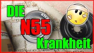 CarVlog #54 | Schwingungsdämpfer/Riemenscheibe tauschen | Bmw F30 335i