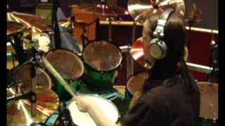 Gambar cover Joey Jordison - The Master of the Drums
