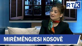 Mysafiri i Mëngjesit - Aulonë Mehmeti 25.02.2020