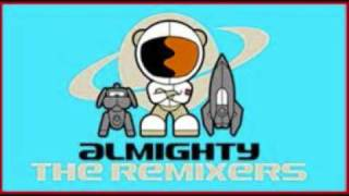 Diana Ross - Love Hangover (Almighty Mix)