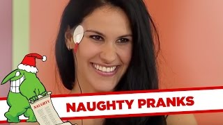 The Naughty List - 1 HOUR NAUGHTY PRANKS SPECIAL