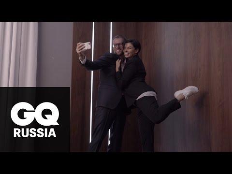 , title : 'Стильная пара: Александр Винокуров & Наталья Синдеева'