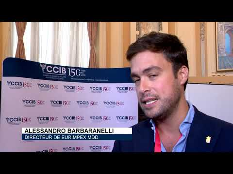 Monaco Economic Board à Bucarest