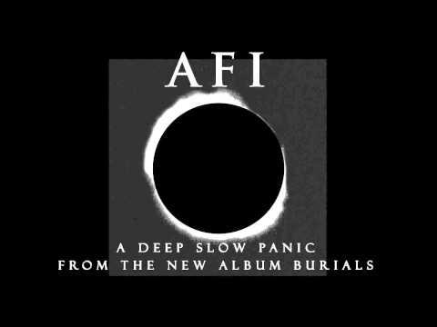 Música A Deep Slow Panic