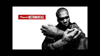 50 Cent - Gunz For Sale (Instrumental) (Produced by Josef Liemberg)
