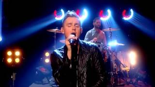 Keane en The Graham Norton Show en BBC1 UK