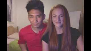 """Nick Jonas - """"Jealous"""" Cover by Red & Mark Angels"""