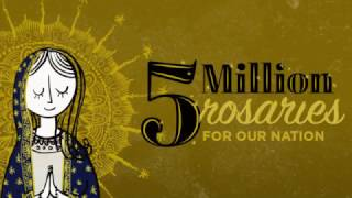 5 Million Rosaries for Our Nation