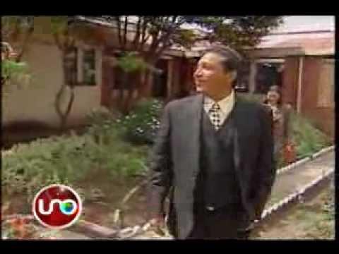 Entrevista A Diomedes Díaz En... Diomedes Díaz