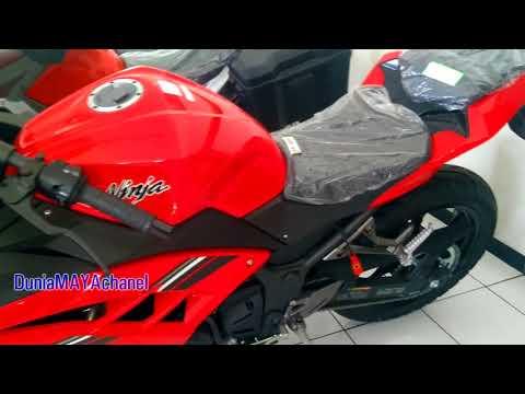 Harga Kawasaki Ninja 250 Abs Se Baru Dan Bekas Mei 2019 Priceprice