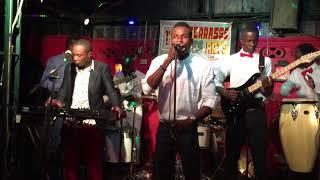 GROOVE LA   Aux Antilles (Tabou Combo) LIVE @ Terrasse Des Arts | Jan 13, 2018