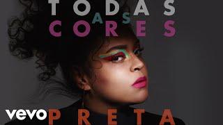 Preta Gil & Gal Costa - Vá Se Benzer (Audio)