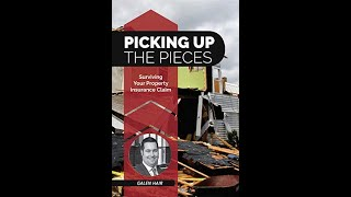 New Bestseller: Picking Up The Pieces by Galen Hair
