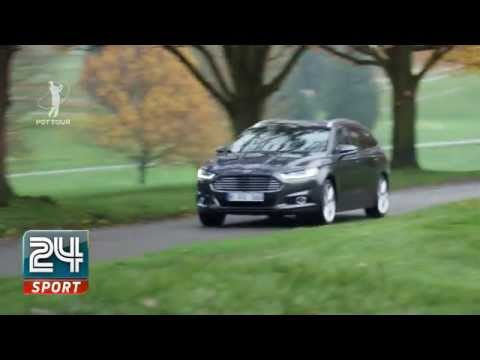 Ford Mondeo Wagon Универсал класса D - рекламное видео 1