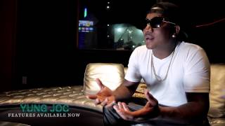 Yung Joc FEATURES T-Pain on His New Single