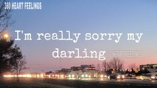 It's my mistake   I am sorry darling forgive me  apology whatsapp status   apologies quotes status