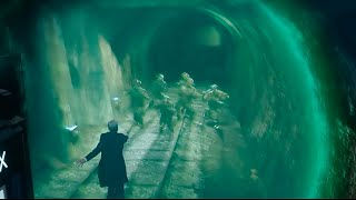The Man That Stops The Monsters | Flatline | Doctor Who