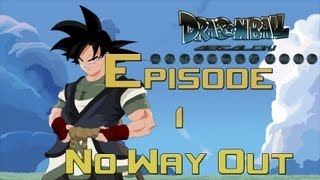 Dragonball Absalon Episode #1