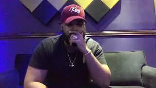 Sin 14 de Febrero - lr ley del rap (preview)