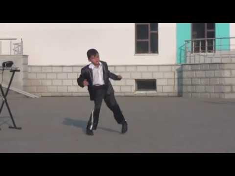 Майкл Джексон в Толбазах