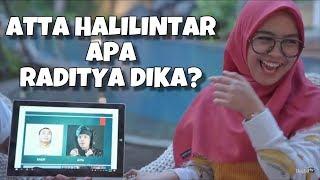 Video ANDRE CEK COK SAMA RIA RICIS #1 MP3, 3GP, MP4, WEBM, AVI, FLV Agustus 2019