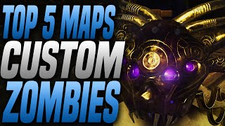 best bo3 custom zombie maps - Free video search site - Findclip