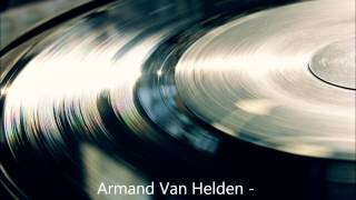 Armand Van Helden Full moon Remix