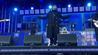 Slipknot: Unsainted *Live Premiere* (Live @ Jimmy Kimmel Live! Hollywood, 5172019)