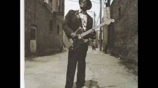 Buddy Guy - Crawlin' King Snake