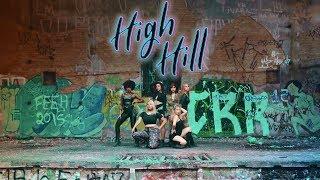 High Hill - Não Sou Obrigada