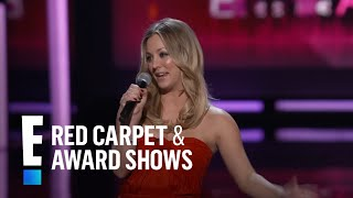 Welcome to People's Choice Awards 2012! | E! People's Choice Awards