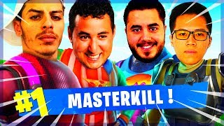 LES PGM EN ACTION !!! (ft.Prime,Kinstaar,Doigby) ►MASTERKILL #10 [1/3]
