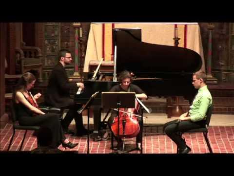 Olivier Messiaen- Quartet for the End of Time V. Louange a l'Eternite de Jesus