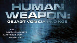 Human Weapon: Gejagt von CIA und KGB (2000) [SciFi-Action] | ganzer Film (deutsch)