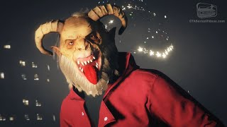 All Gta Christmas Masks.How To Get Christmas Masks In Gta 5 Online Free Video