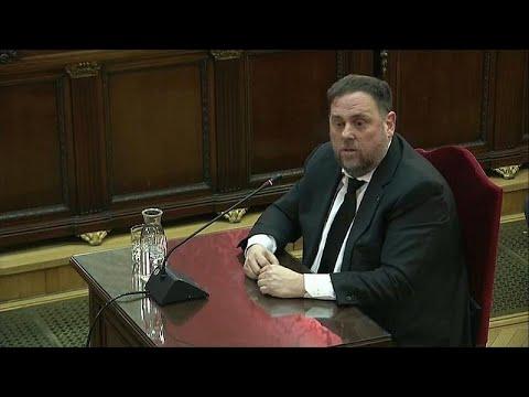 Ισπανία: Υποψήφιος στις ευρωεκλογές ο Γιουνκέρας