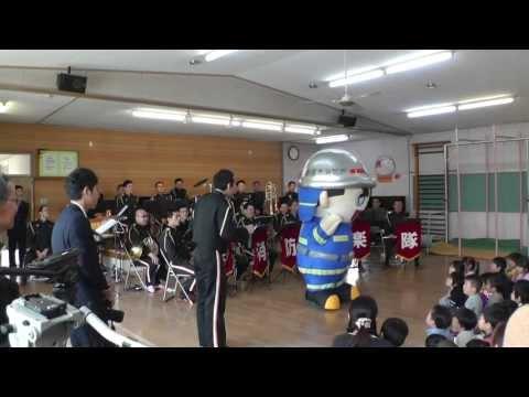 【新潟シティチャンネル】新潟市立越岡保育園ふれあいコンサー