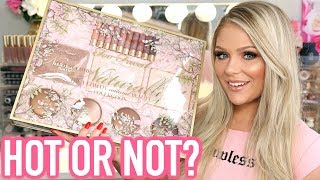 NEW TOO FACED NATURAL COLLECTION | FIRST IMPRESSIONS REVIEW + TUTORIAL - Video Youtube