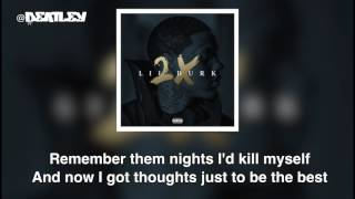 Lil Durk - Super Powers (Lyrics)