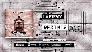 Redimi2   La Fiesta (Audio)