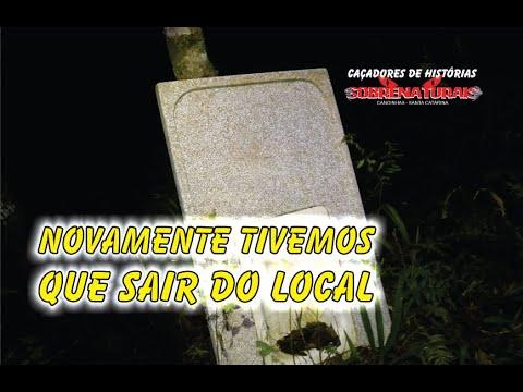 NOVAMENTE SAÍMOS DO LOCAL - BREVE VAMOS VOLTAR