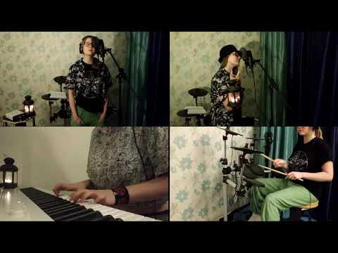 Live In Fear / Broken Out In Love (WWE Bray Bray Wyatt Theme) (Mark Crozer cover by Шпиц в пустоте)