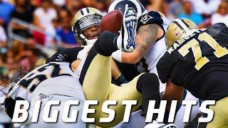 NFL Biggest Hits 2019-20 ᴴᴰ