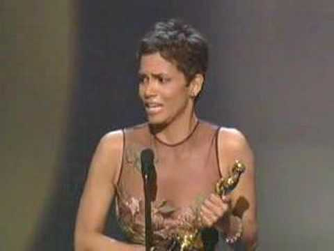 , title : 'Halle Berry Wins Best Actress: 2002 Oscars'