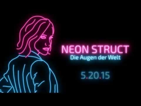 NEON STRUCT Reveal Trailer thumbnail