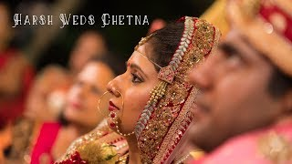 Harsh Weds Chetna | Wedding Video | Agrawal