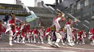 舞華(たまよさこい2012・パルテノン多摩前・固定)