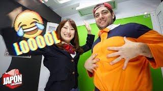 5 LUGARES OCULTOS DE AKIHABARA (TOKIO) ¡y muy curiosos!