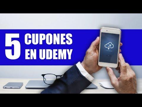 📓 5 Cómo Crear y Vender un Curso en Udemy Paso a Paso #5 (Gestión y Cupones)